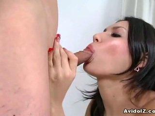 亞洲人 孩兒 maria ozawa has 她的 亞洲人 的陰戶 性交 硬