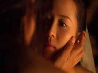 Yeojeong jo la concubine