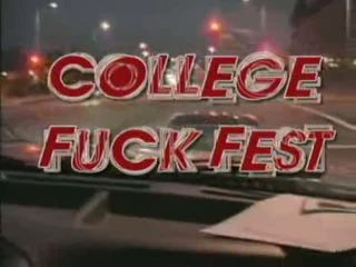 Pure College Slut In The Backseat