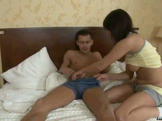 Sautage nymphs
