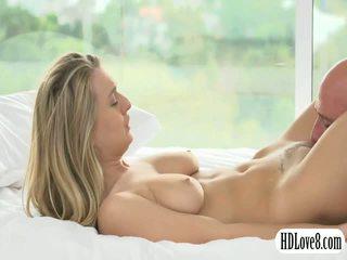 se blondiner, pornstar karakter