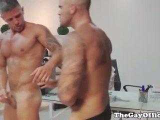 assfucking, gay, muscle
