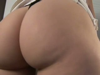 Tall Nice Young PAWG: Big Butt Porn Video bd