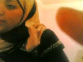 Arab момиче gets прецака от бял guy живея @ www.slutcamz.xyz