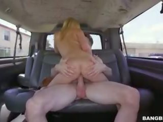 Bailey Brooke S Got That Tight Virginia Pussy on the Bang Bus (bb15067)