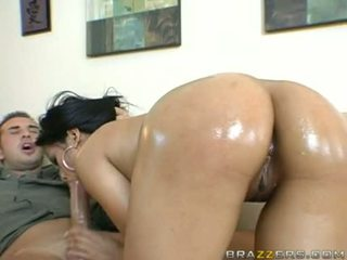 blowjobs, oiled