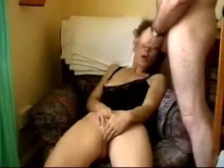 sự thủ dâm, nghiệp dư, hardcore