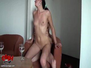 watch sex for cash, sex for money fucking, homemade porn
