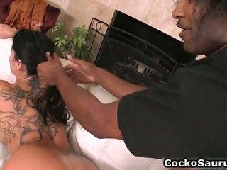 Amor a chupar negra cocks tubos
