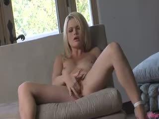 fresh babe, great masturbation ideal, quality blonde