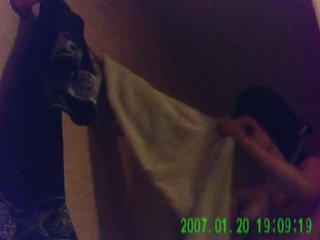 Monika Shower Voyeur 3-2