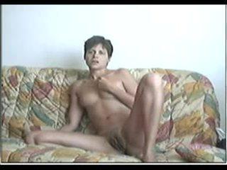 milfs, masturbácia, ruský