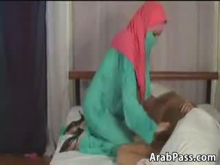 Mature Arab Wants To Ride His Hard Dick