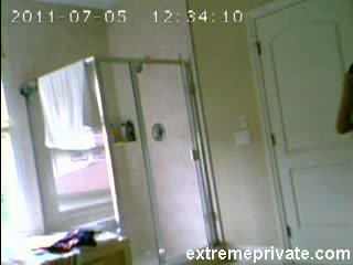 kamera, voyeur, skinny