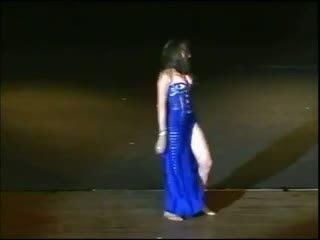 Dina dancer gösteriş arabic 2