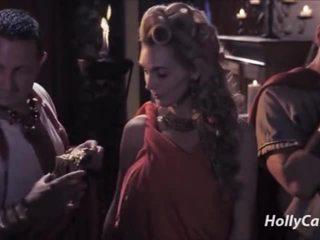 Spartacus mmxii la beginning