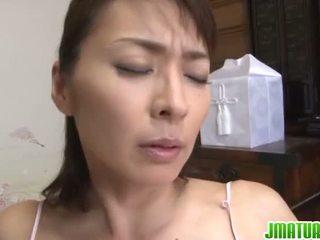 ιαπωνικά, αυνανισμός, ώριμος