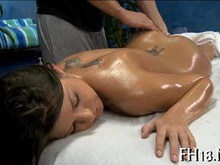 Sexy 18 jaar oud beauty