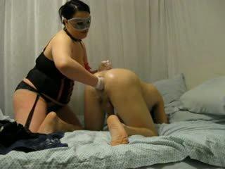 Bbw Mistress