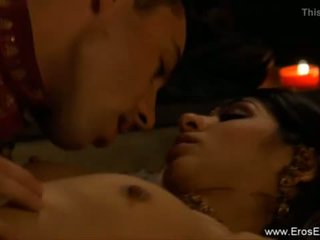 Exotic Sex Positions Teach Us