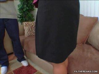 Joclyn pierre porno vidéos