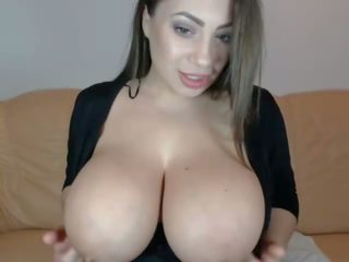 big boobs, webcams, grandes tetas naturales