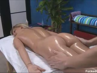 massage, oiled, massage fucking