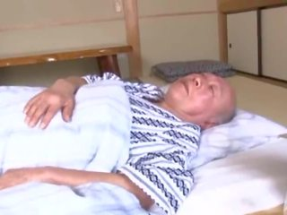 japon, eski + genç, asya