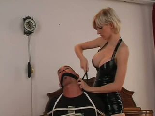 Beautiful Girl Sexy Cleave Gag on Man 4r, Porn 05