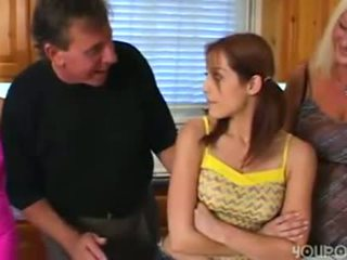 Tua langkah ayah seduced muda manis remaja putri