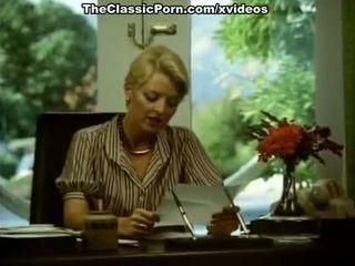 Juliet anderson, john holmes, jamie gillis trong cổ điển quái phim