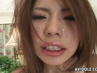 Haruka Sanada Felt Out And Bumped By Playthings