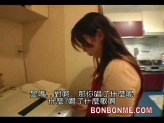 keuken, aziatisch
