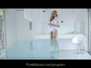 Julia ann - puremature anale loving mdtq gets fantasy filled