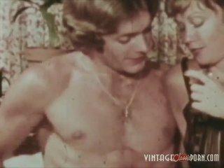 Vanem aastakäik porno pärit the sixties