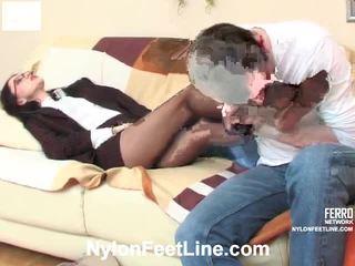 hardcore sex, fetiș picior, sex și dracu 'grls videoclip