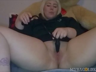 How Many Pumps Can My Pussy Take with this Inflatable