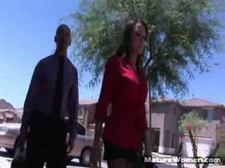 Kristina Cross Is Easily A Hottest Real Estate Agent Weve Ever Seen! Look At That Body! Are You Shafting Kidding Me? Shes A Hard Core Business Donna Willing To Do Whatever It Receives For A Sale,