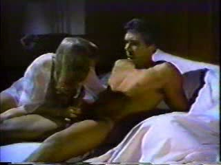 Lusty husband fucked hot tart while his wife was sleeping!