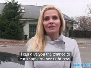realiteit, sex voor geld, cumshot