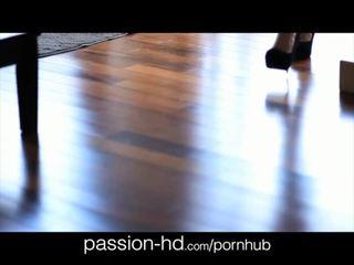 Passion-hd gola profonda passion