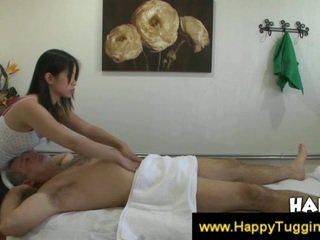 jerking, thai, massage