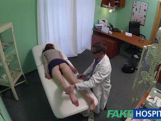 빌어 먹을, clinic porn, hospital porn