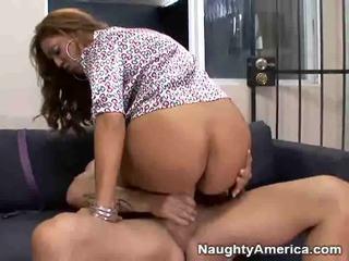 hardcore sex, velike joške, office sex