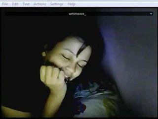 webcam, masturbating, pussy