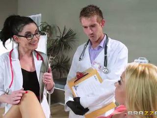 Mit aaliyah liebe s regular physician retiring sie
