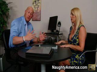 Karen fisher sesso