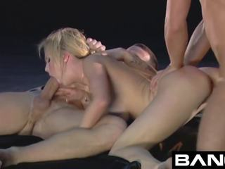 Blonde and Busty Tarra White Compilation Vol 1: HD Porn 0c