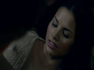 Katrina lov - spartacus vengeance
