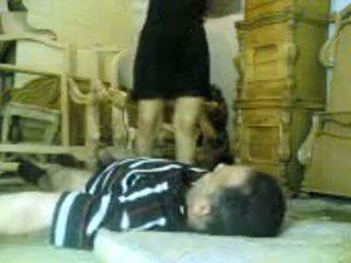 Old Man Egyptian Fucking A Teen